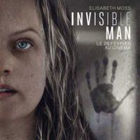 INVISIBLE MAN de Leigh Whannell : la critique du film