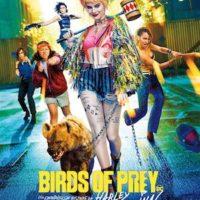 BIRDS OF PREY ET LA FANTABULEUSE HISTOIRE DE HARLEY QUINN de Cathy Yan : la critique du film