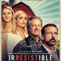 IRRÉSISTIBLE de Jon Stewart : la critique du film