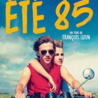 ÉTÉ 85 de François Ozon : la critique du film