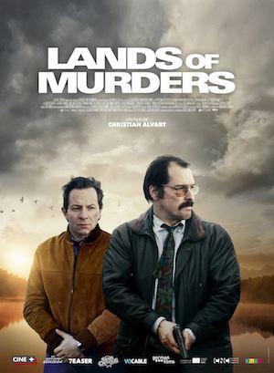 LANDS OF MURDER de Christian Alvart : la critique du film