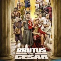 BRUTUS vs CÉSAR de Kheiron : la critique du film [Amazon Prime]