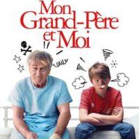 MON GRAND-PERE ET MOI de Tim Hill : la critique du film