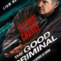 THE GOOD CRIMINAL de Mark Williams : la critique du film