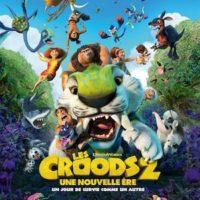 LES CROODS 2 – UNE NOUVELLE ÈRE de Joel Crawford : la critique du film