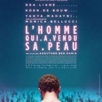 L'HOMME QUI A VENDU SA PEAU de Kaouther ben Hania : la critique du film