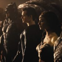 ZACK SNYDER'S JUSTICE LEAGUE : la critique du « Snyder Cut »