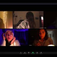 HOST de Rob Savage : la critique du film