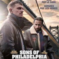 SONS OF PHILADELPHIA de Jérémie Guez : la critique du film