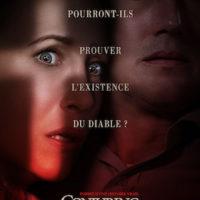 CONJURING 3 – SOUS L'EMPRISE DU MAL de Michael Chaves : la critique du film