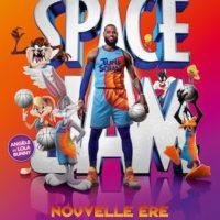 SPACE JAM – NOUVELLE ÈRE de Malcom D. Lee : la critique du film