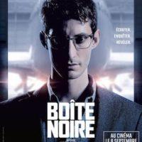 BOÎTE NOIRE DE Yann Gozlan : la critique du film