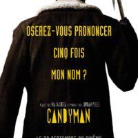 CANDYMAN de Nia DaCosta : la critique du film